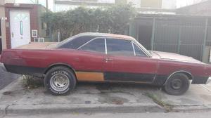 Dodge Polara Coupe  Nafta/gnc