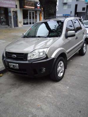 Ford Ecosport 2.0 XLT Plus Cuero (L08)