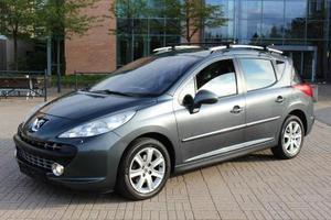 Peugeot 207 Otra Versión usado  kms