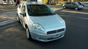 Titular Vende Fiat Punto Attractive Top