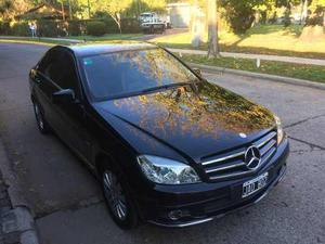 Mercedes Benz Clase C 220 CDI BlueEfficiency AT Avantgarde