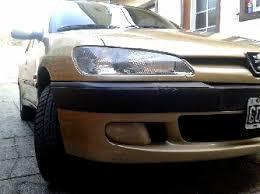 Peugeot 306 XR 5P Boreal usado  kms