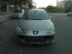 Peugeot 307 XS 2.0 HDI 5P 90cv usado  kms