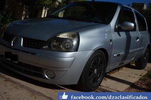 Renault Clio 3Puertas.