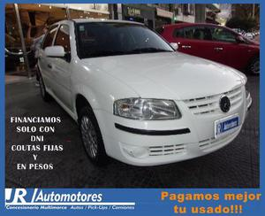 Volkswagen Gol 5P 1.4 Power usado  kms