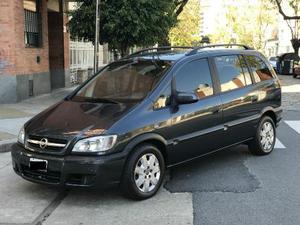 Chevrolet Zafira GLS V usado  kms