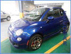 Fiat , Nafta