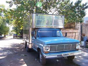 Ford F 350 No Especifica