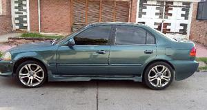 Honda Civic 1.6 EX usado  kms