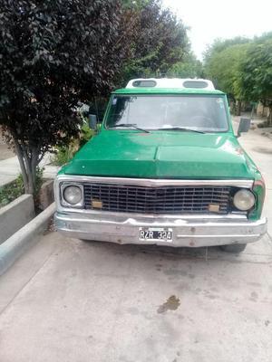 Vendo Chevrolet 71