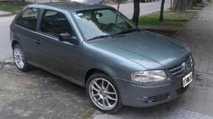 Volkswagen Gol 3P 1.6 Power usado  kms