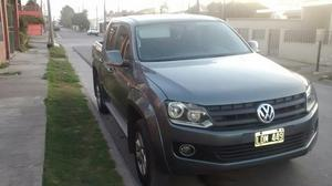 Amarok Highline 4x2 Full