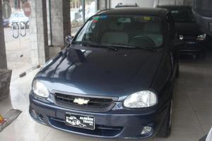 Chevrolet Corsa Classic 4P GLS 1.4N usado  kms