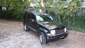 Jeep Cherokee Limited 3.7 Aut usado  kms