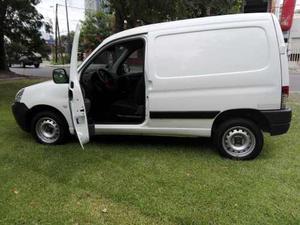 Peugeot Partner Furgón 1.6 Hdi Confort ABG (90cv) (L10)