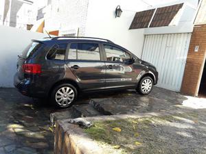 Volkswagen Suran, , Nafta Titular