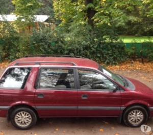 MITSUBISHI SPACE WAGON 95 TODO ORIGINAL