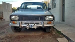Renault 12 Mod 76