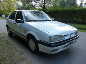 Renault 19 año  Nafta con Gnc motor 1.6 carburador