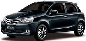 Toyota Etios 1.5 5p Xls, , Nafta