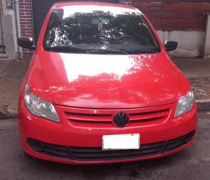 Volkswagen Gol Trend 1.6 5Ptas. Pack I Plus I-Motion