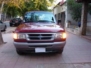 Ford Ranger Otra Versión usado  kms