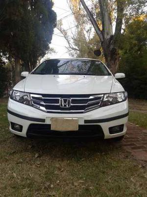 Honda City 1.5 EXL MT 2ABG ABS Cuero (120cv)