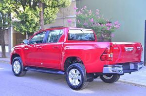 Toyota Hilux, , Diesel