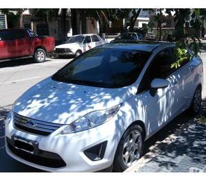Vendo URGENTE Ford Fista KD Trend Plus