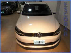 Volkswagen Gol trend highline 5p