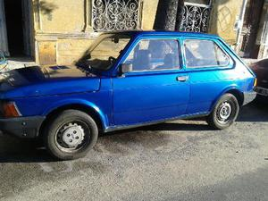 Fiat 147 Spazio T 1.4 usado  kms