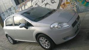 Fiat Punto ELX 1.4 TOP usado  kms