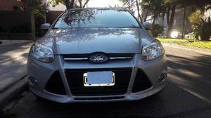 Ford Focus III SE PLUS 2.0L Duratec