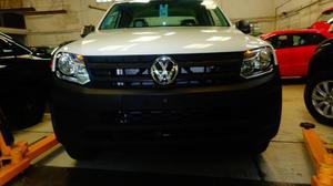 VW Nueva Amarok con financiación 100x100 de fábrica.