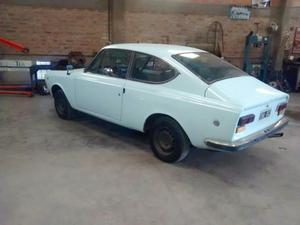 Coupe Fiat 125 de coleccion