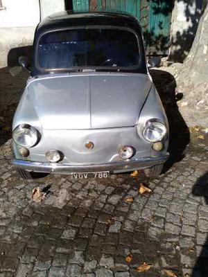 Fiat 600 Fitito
