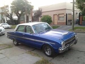 Ford Falcon sedan