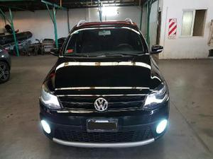 Volkswagen CrossFox Trendline usado  kms