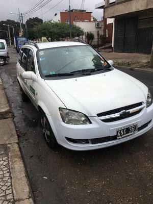 Chevrolet Taxi Yerba Buena