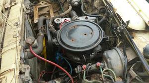 Fiat 125 Gnc