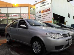 Fiat Palio Weekend ELX TD usado  kms