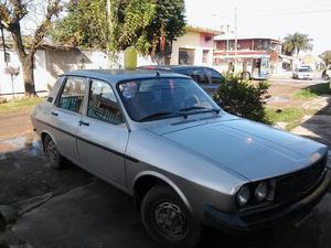 Remato Renault 12