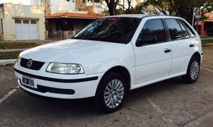 VW GOL  CINCO PUERTAS