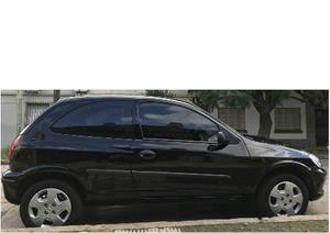 Chevrolet Celta 5 ptas LT usado  kms