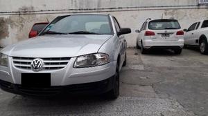 Volkswagen Gol 1.6 3Ptas. Power AA DA