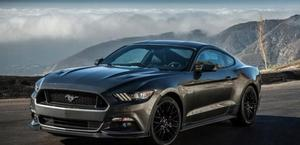 FORD MUSTANG GT !!! INCREIBLE