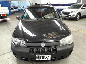 Fiat Palio Adventure  Diesel