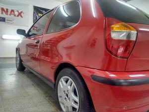 Fiat Palio v Nafta, Base