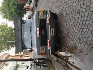 Ford F- Nafta Super Cab usado  kms