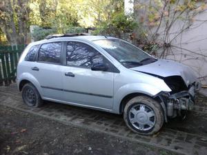 Ford Fiesta  BAJA DEFINITIVA